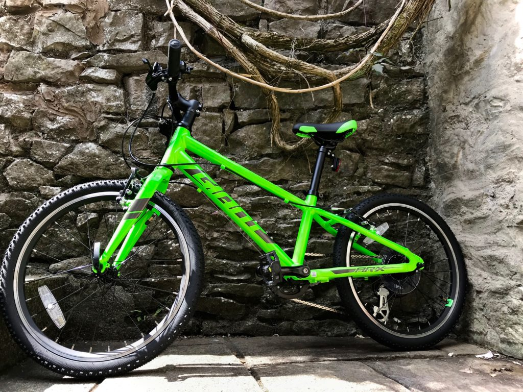 Giant ARX 20 vibrant green
