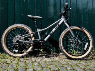 "Vitus 20+ kids 20"" wheel mountain bike review"