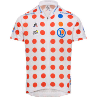 King of the Mountains Kids size jersey 2019