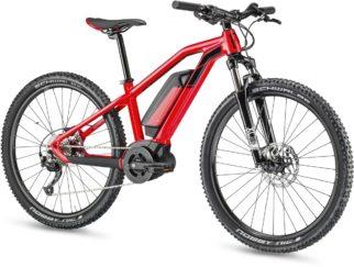 Moustache Samedi 26 inch wheel kids electric mountain bike