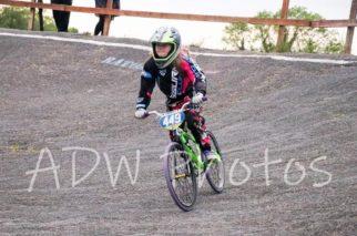 BMX biking Lisburn bike track Ireland