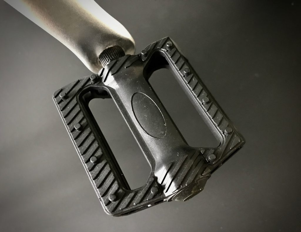 Squish MTB 26 pedal
