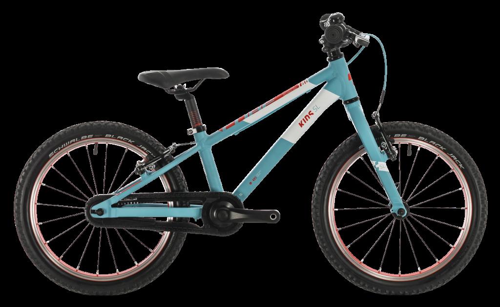 Cube Cubie 180 SL in light blue 2020 kids bike