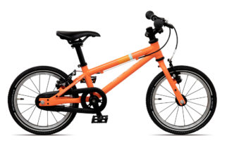 Best small kids bike - the Islabikes Cnoc 14 small - for toddlers