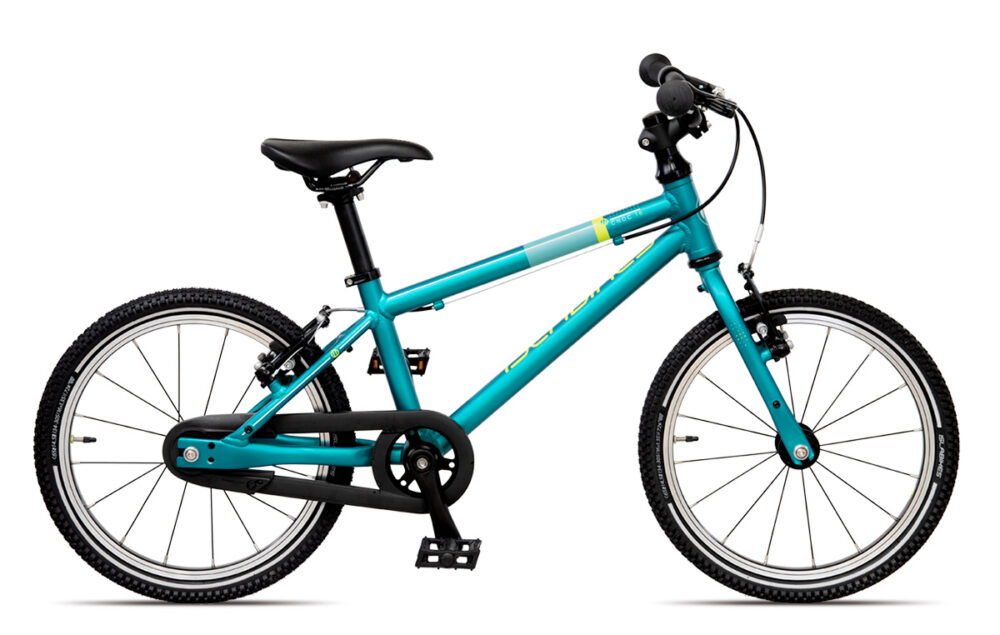 New look Islabikes Cnoc kids bike