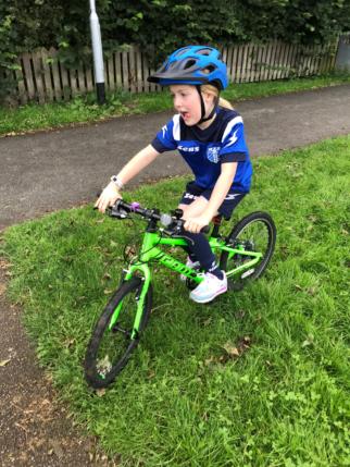 Giant ARX review kids bike