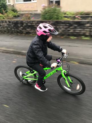 "Giant 20"" kids bike review"