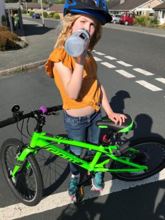 """Giant ARX 20"""" Kids Bike"""