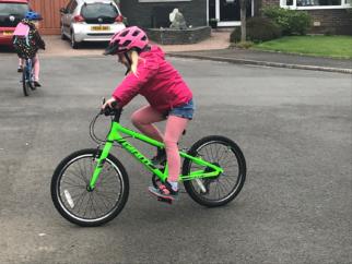 "20"" kids bike review"