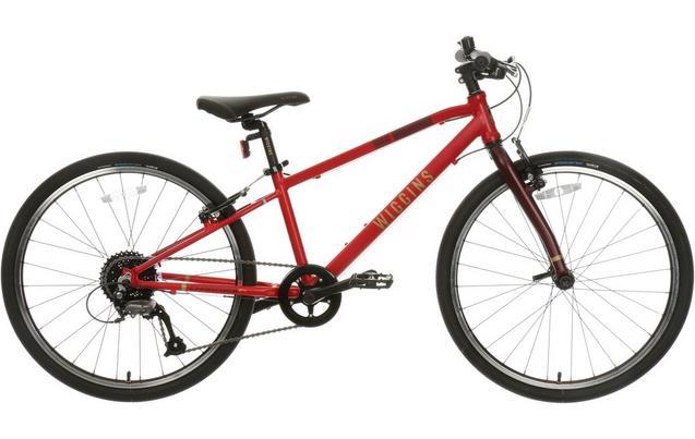 Wiggins Chartres 24 inch kids bike
