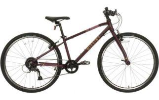 Wiggins Chartres 26 inch kids bikes