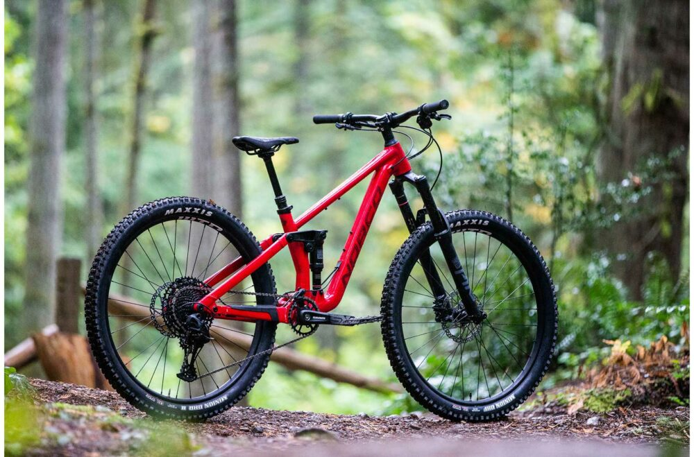 Norco Sight Youth youth mountain bike