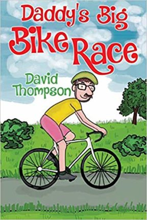 Daddys Big Bike Race