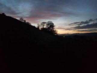 Self Isolation in Cumbria