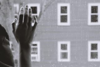 Lonely in self isolation - Kristina Tripkovic on Unsplashed
