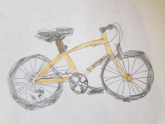 Bike by Toby
