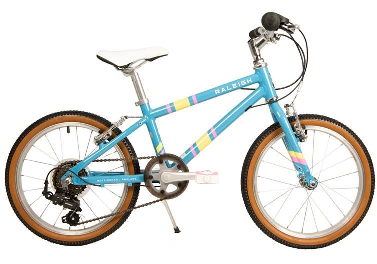 Raleigh Pop 18 Kids Bike