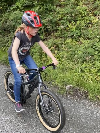 Review of Vitus 20 Plus kids bike from Wiggle