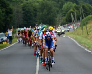 Kids guide to the Tour de France