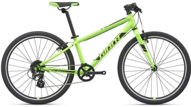 Giant ARX 24 kids bike - one of the best bikes for an 8 year old