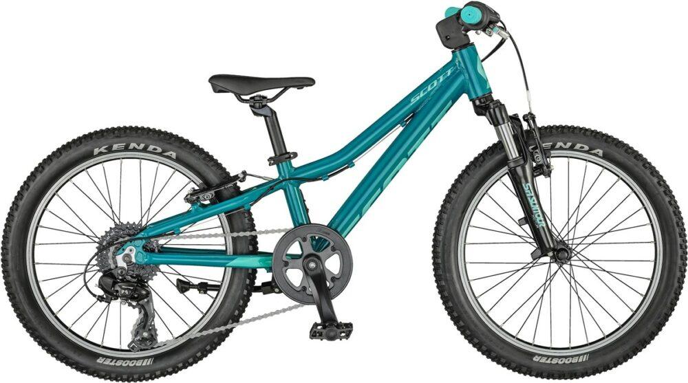 Scott Contessa 20 2021 bike
