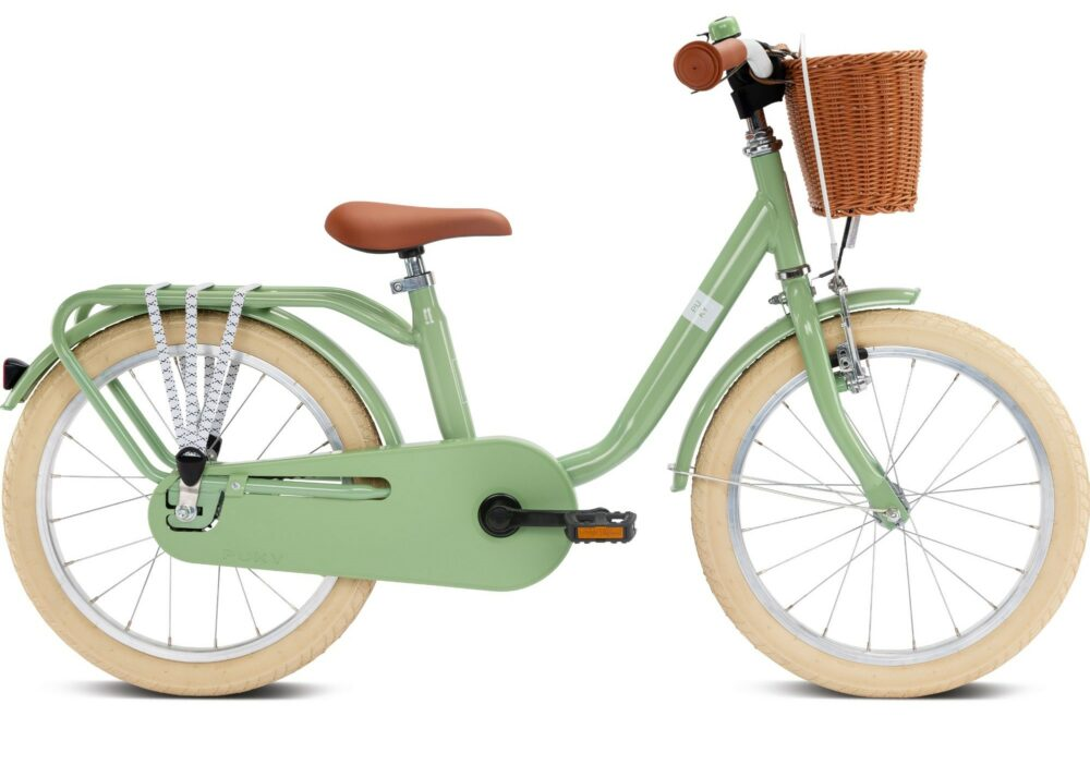 uky 18 inch kids city bike with step through frame for cycling to school every day