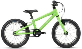 Ridgeback Kids Bike Dimensions