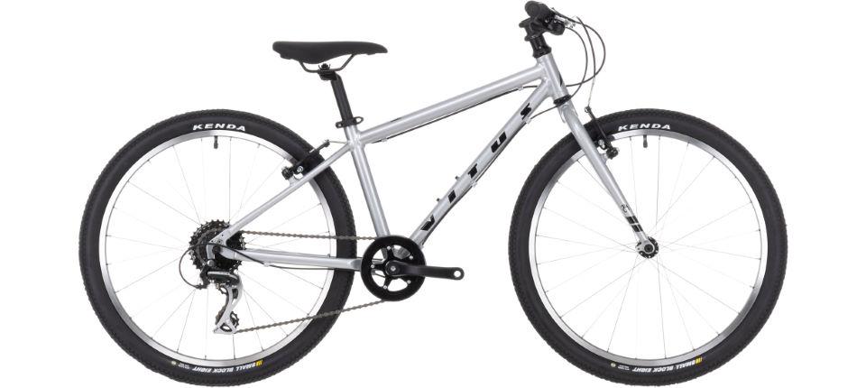 "Vitus 24 - a lightweigh, cheap 24"" wheel kids bike for a 9 year old"
