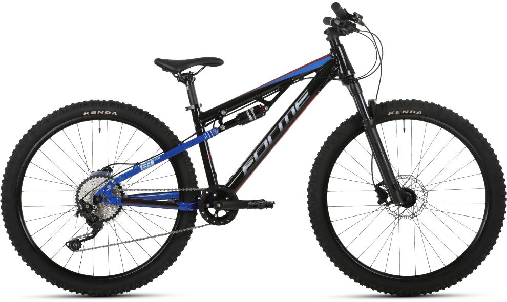 Forme Blackrock 26 junior mountain bike