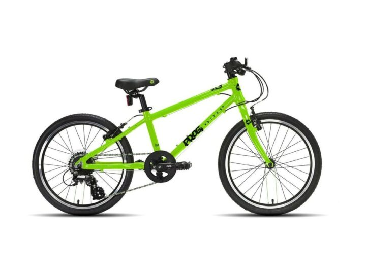 Frog 55 in green