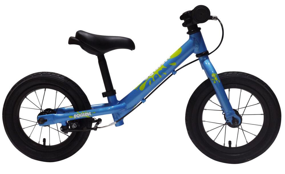 Squish Balance Bike