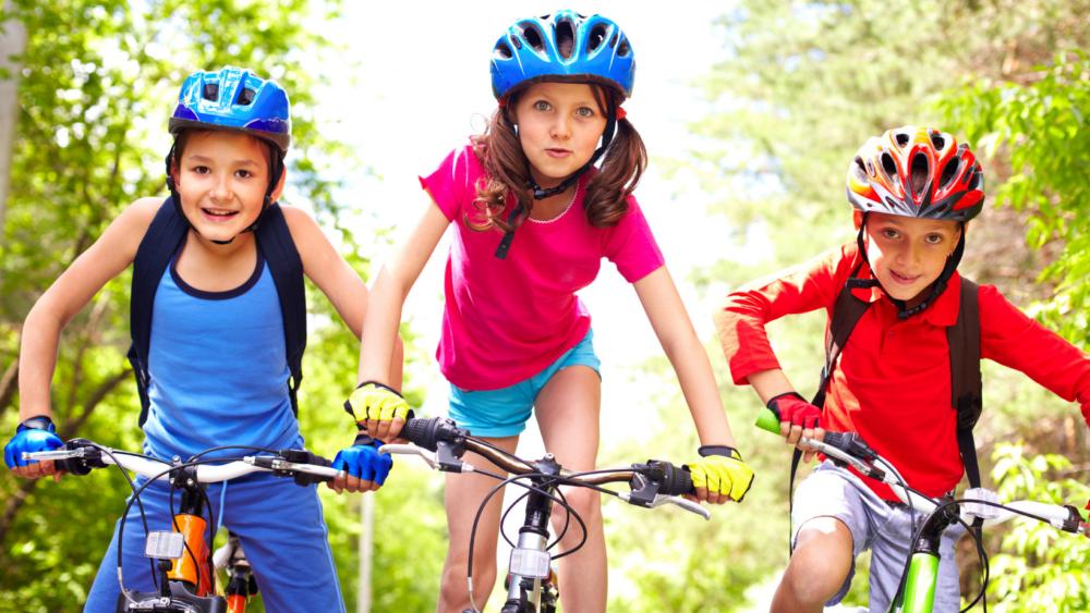 The best kids bikes 2021