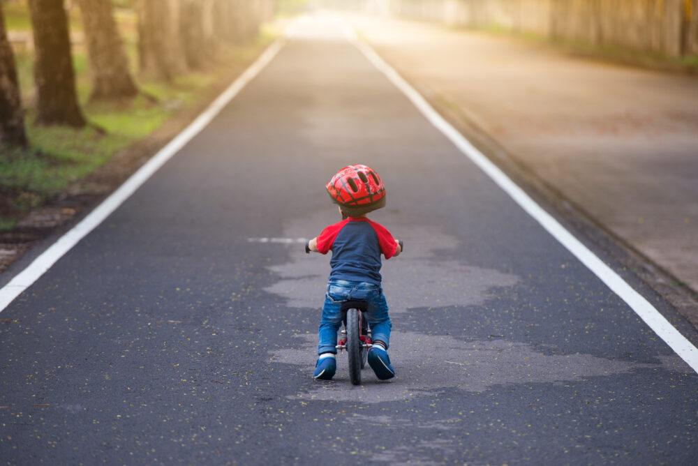The best bike for a 1 year old toddler - 2021