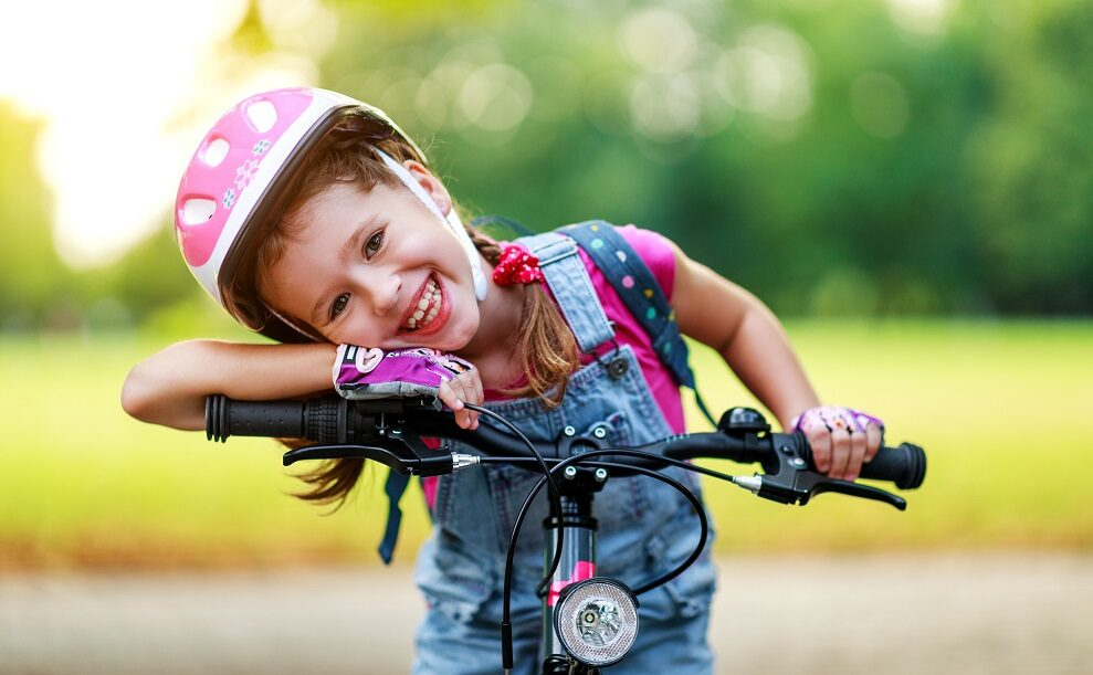 Best bike for a 6 year old girl