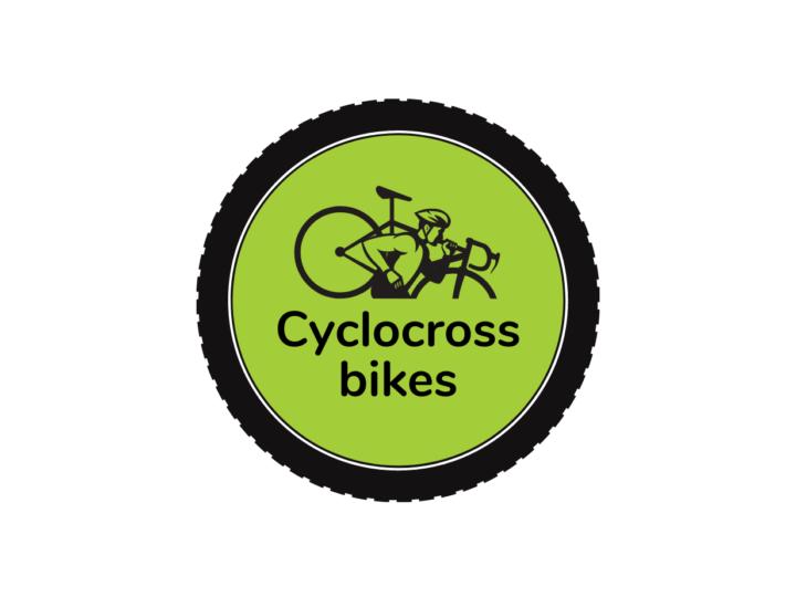 Cyclocross bikes
