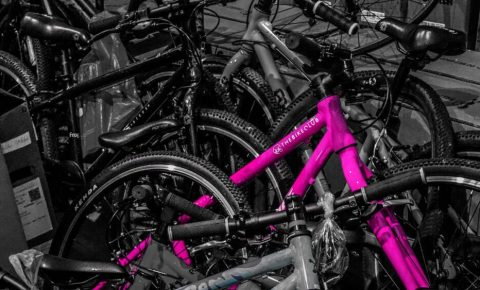 Bike Club reCycle scheme - the hassle free way to sell on your old kids bike