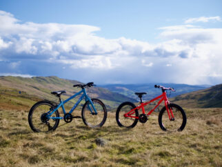 Forme Kids Bikes - are they any good?