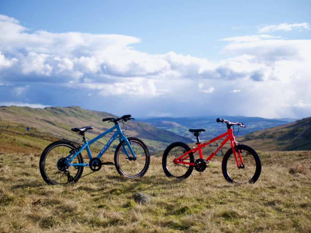 Forme Kids Bikes - are they any good