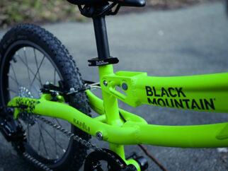 Black Mountain KAPĒL growing frame