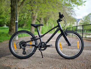 Specialized Jett first look