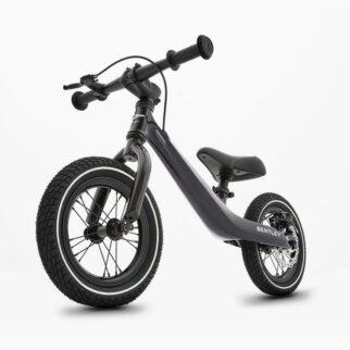 Bentley Black Balance Bike