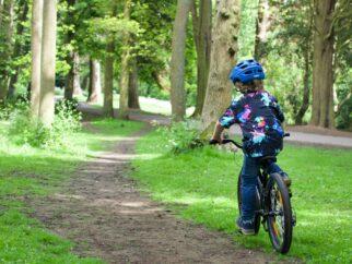 Specialized Jett 20 child's bike review