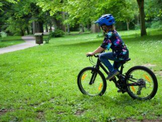 Specialized Jett 20 child's bike full rider review
