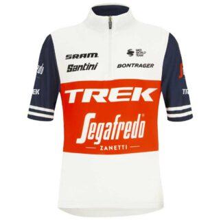 Trek segafredo kids cycling kit