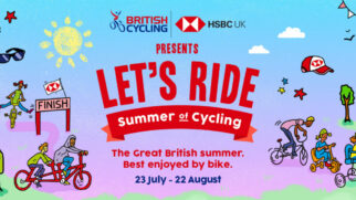 British Cycling's summer of cycling