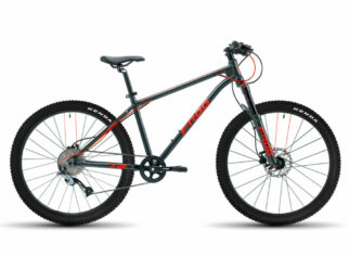 MTB Frog 72 competition mountain bike