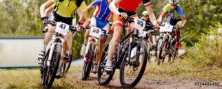 Mountain Biking - Kids guide