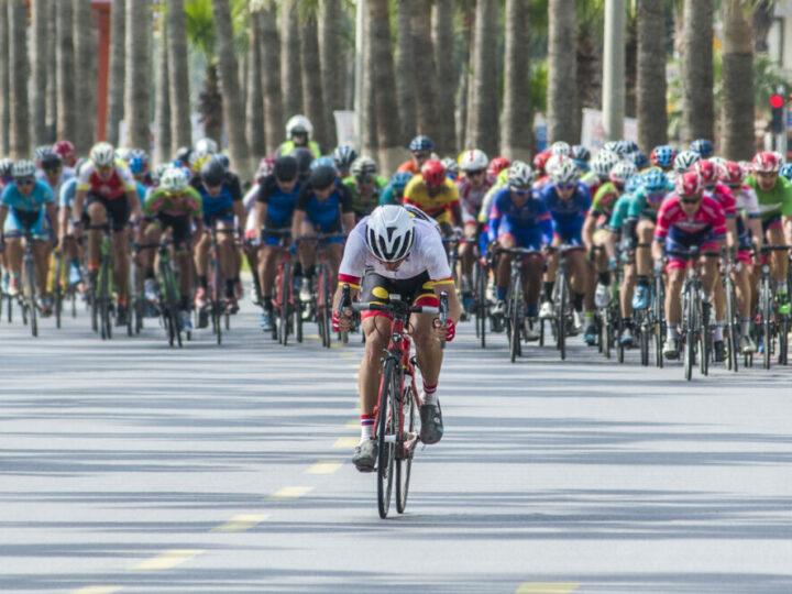 Racing guide - road race