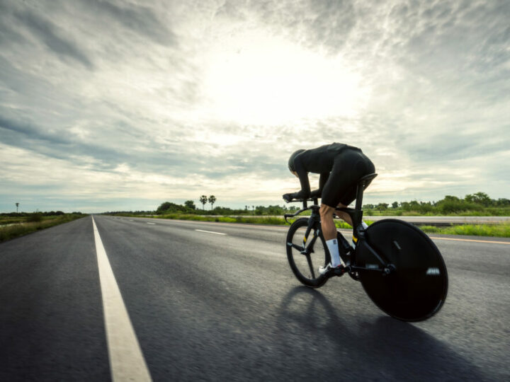Individual time trial