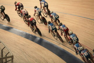 Track Madison - Kids Guide to Track Cycling